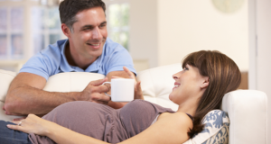 Expectant fathers, or the partner of a pregnant woman, will be entitled to take unpaid time off work to attend ante-natal appointments with their partner.
