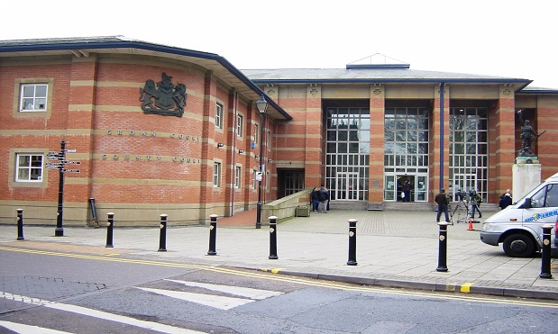 "A recruitment worker from Dagenham is one of the first people to be prosecuted for ""education tourism"" after forging a tenancy agreement."