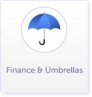 Finance & Umbrellas