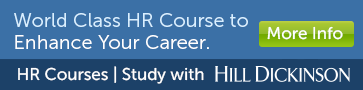 Study your HR Qualification with Hill Dickinson