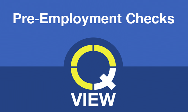 Pre-employment checks, the implications and the current flaws which employers must take into consideration.