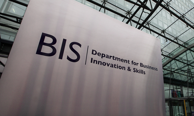 Department for Business, Innovation & Skills - BIS