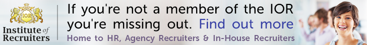 Join the IOR