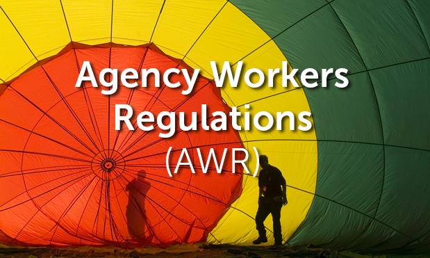 The case, Stevens v. Northolt High School, awarded £10,878 to an agency worker who wasn't paid the correct salary in accordance with the AWR regulations.