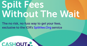 Attention Recruiters: This is essential to boost agency revenues. Cash Out by SplitFee.org