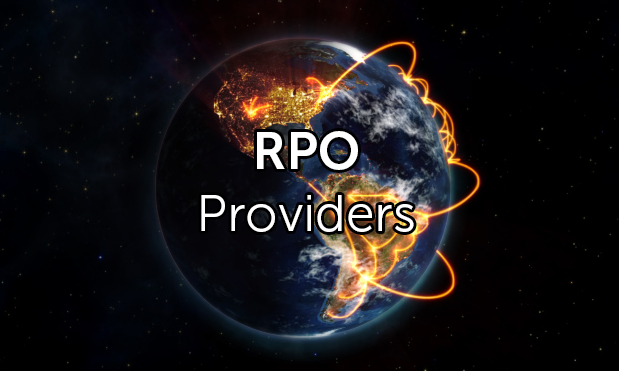 "Are there any truly ""global"" RPO providers?"