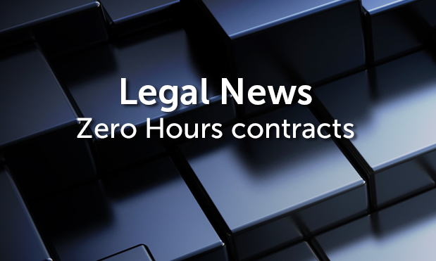Zero Hours contracts: Government announce review of employment status