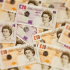 Words every recruitment consultant loves to hear - the sound of folding money!