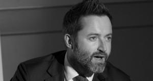 Adam Buck, CEO of Phaidon Holdings