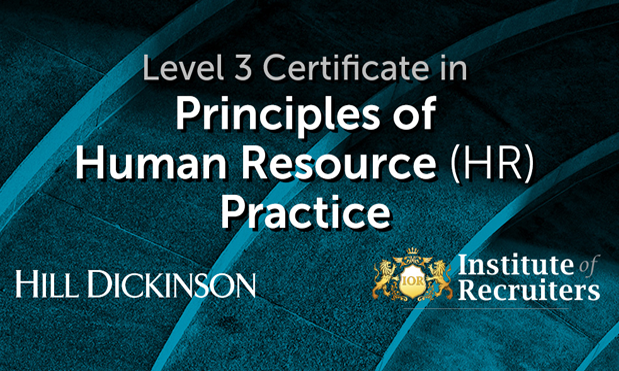 World Class Accredited HR HR qualification by the industry experts.