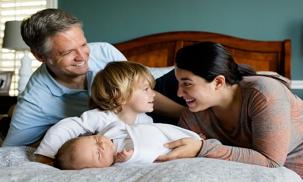 changes in how maternity leave can be used will create a culture in workplaces