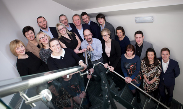 Major Growth & Expansion for Focus Management Consultants