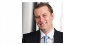Simon Nolan, Head of Practice Consumer, Page Executive