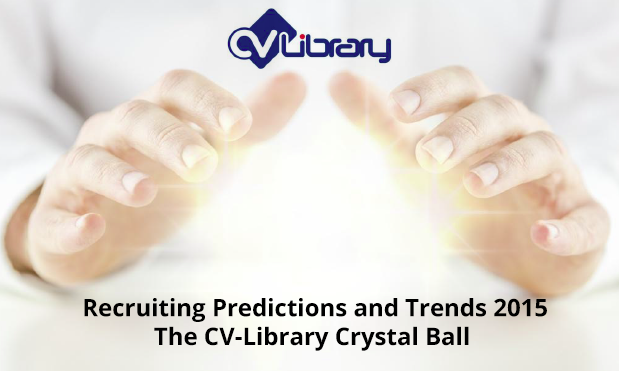 CV-Library asked fourteen of the UK's top agencies to provide us with their recruiting predictions for the year ahead
