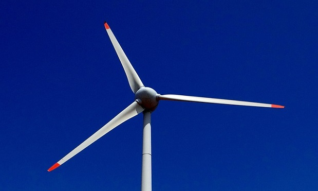 The wind farm in Liverpool Bay is to be extended and to create up to 75 new jobs