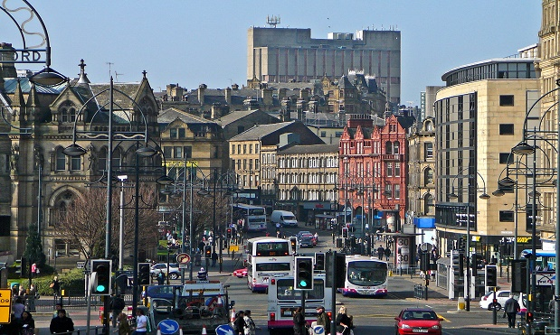 More than 40% of businesses in the Bradford region plan to take on more workers