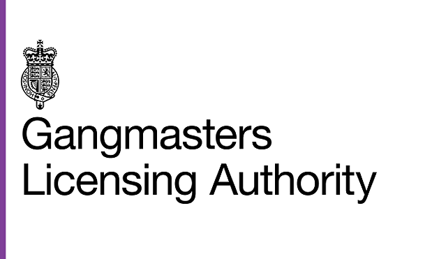 Latest news from the Gangmasters Licensing Authority