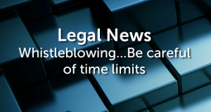 This decision may seem a little harsh on employees, as their Employment Tribunal clock may start 'ticking' without them even knowing of this.