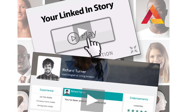 Uniting Ambition has launched a new, industry-first integrated LinkedIn video campaign as part of its internal recruitment drive.
