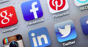 New opportunities and relationships can be forged on Social Media