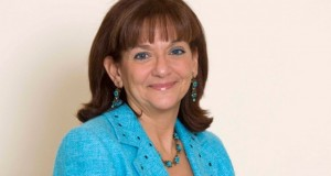 Dr Ros Altmann CBE, author of 'A New Vision for Older Workers: Retain, Retrain, Recruit'