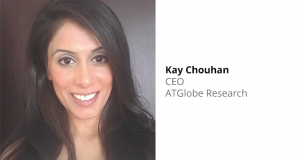 """""""At AT Globe Research we aim to sit alongside that business and work with them to find exactly the right person they need."""""""