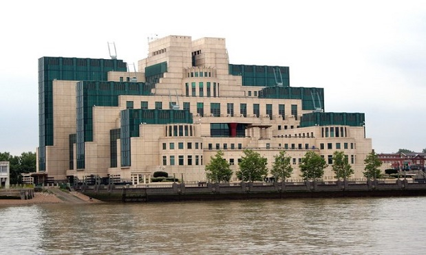 "In a report sites like Mumsnet  were suggested as an ""untapped recruitment pool"" for MI6, MI5 and GCHQ"