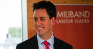 Ed Miliband targets 1 million green jobs in manifesto