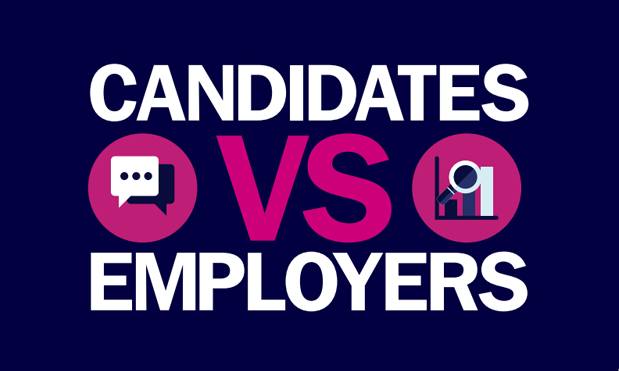 When looking at candidates who had recently taken a new role, 71% specifically stated that an increase in salary was one of their main drivers in looking for a new role.