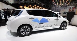 Driverless Cars to create new UK jobs
