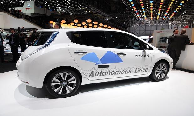 Driverless Cars to create new UK jobs