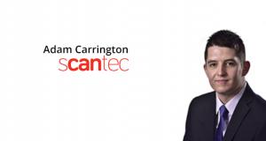 Adam Carrington of Scantec