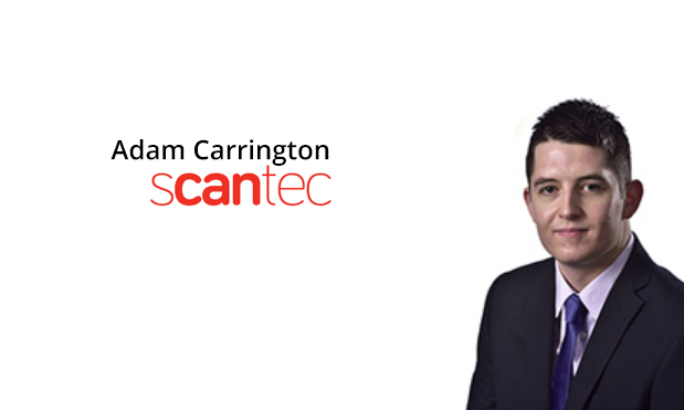 Adam Carrington of Scantec