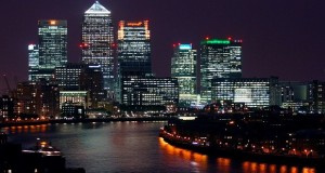 Financial hiring rebounds after general election