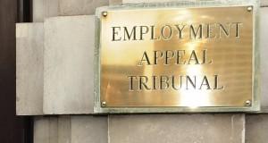 Employment Tribunal Service