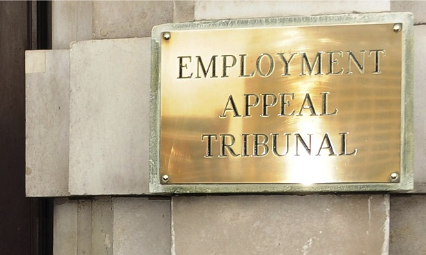 Employment Tribunal Service