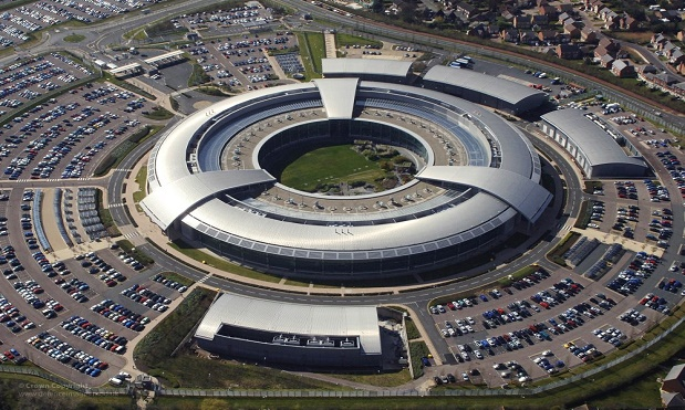 GCHq announce recruitment plans