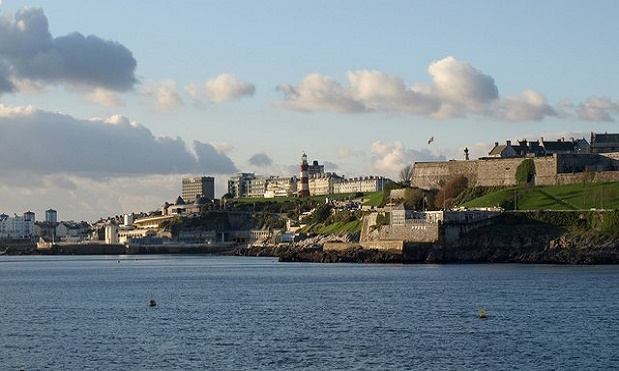 Plymouth set for new jobs boost