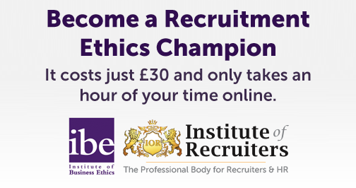 Recruitment-Ethics-Champion