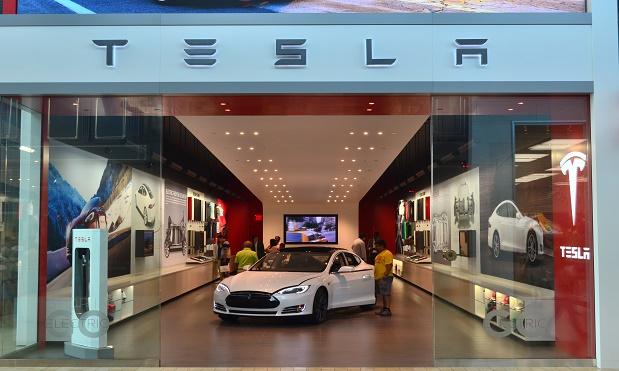 Tesla Motors hire Apple head of recruitment