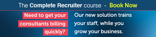 The-Complete-Recruiter course