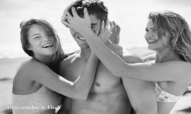 abercrombie & fitch ends hiring policy based on physical attractiveness