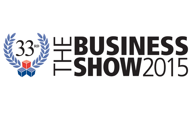 Only two weeks until The Business Show and 94% of the tickets have now gone!