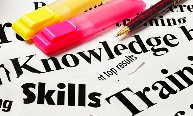 Skills and Knowledge Images
