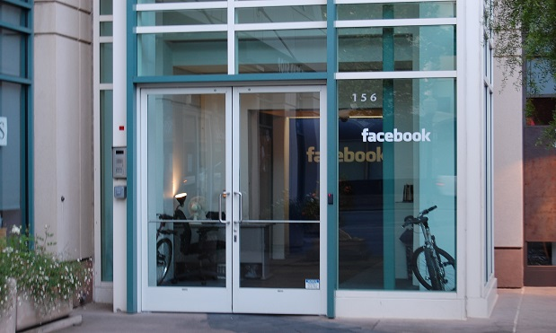 Facebook set to implement Rooney Rule