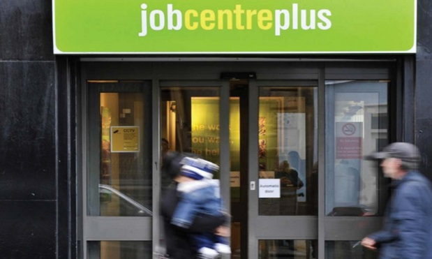 UK Unemployment rate falls