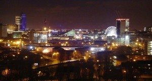 Manchester to outperform international cities on job creation
