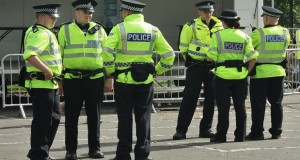 Police recruitment scheme attracts 7 successful applicants