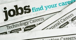 The UK Jobs market & future trends