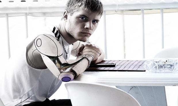calculator released to determine likelihood of robot taking jobs